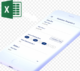 Excel To Android App