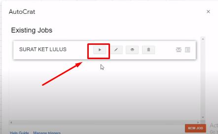 Cara membuat SK di google form