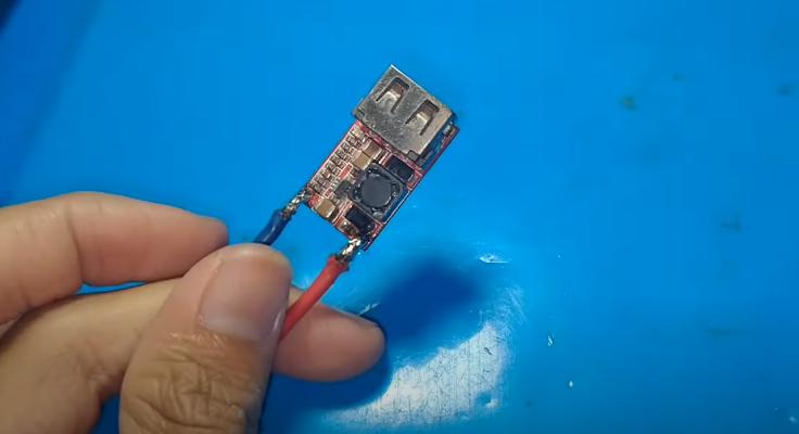sambung kabel usb