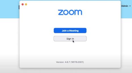 Mengenal Aplikasi Zoom