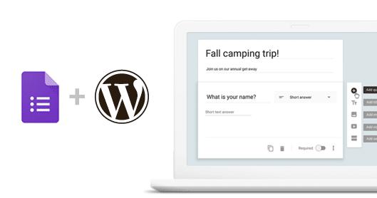 membuat quiz di blogger dan wordpress