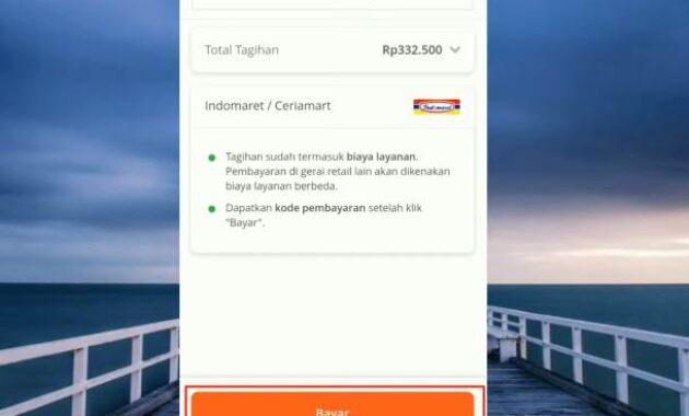 top up di indomart