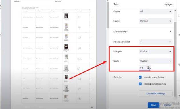 tentukan data siswa per page di zoho form