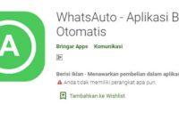 pesan whatsapp otomatis