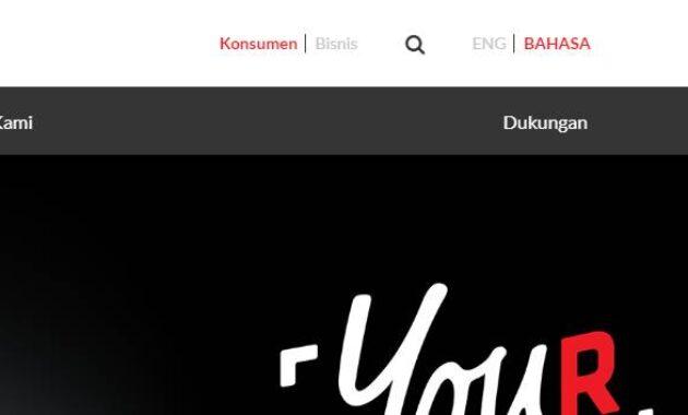 Situs resmi id.canon