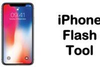 flash hp ihpone