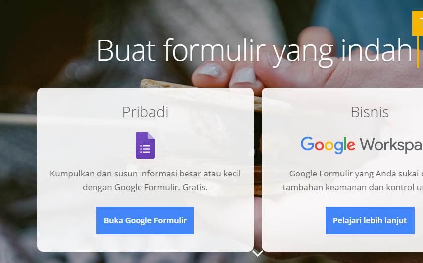 14+ Cara Memendekan Link Google Form Terbaru